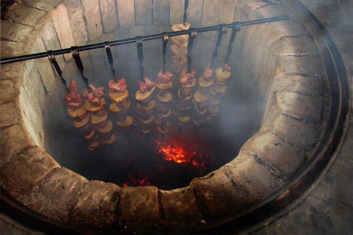 Как переводится шашлык, история шашлыка